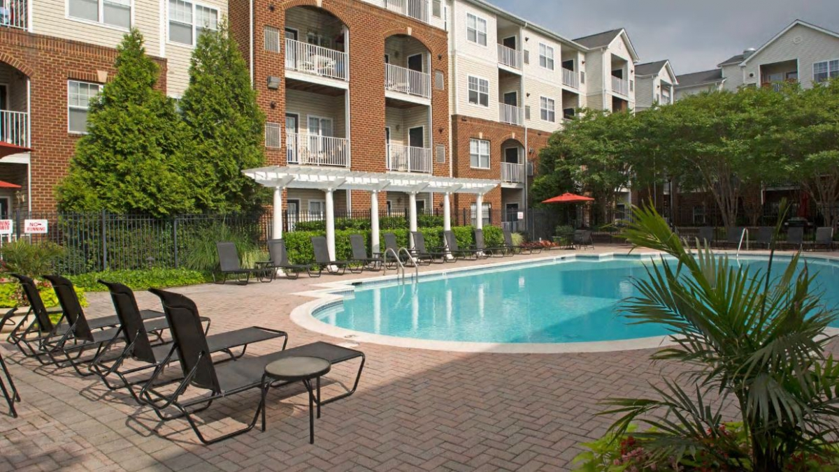 Reserve At Potomac Yard Sterling Relo
