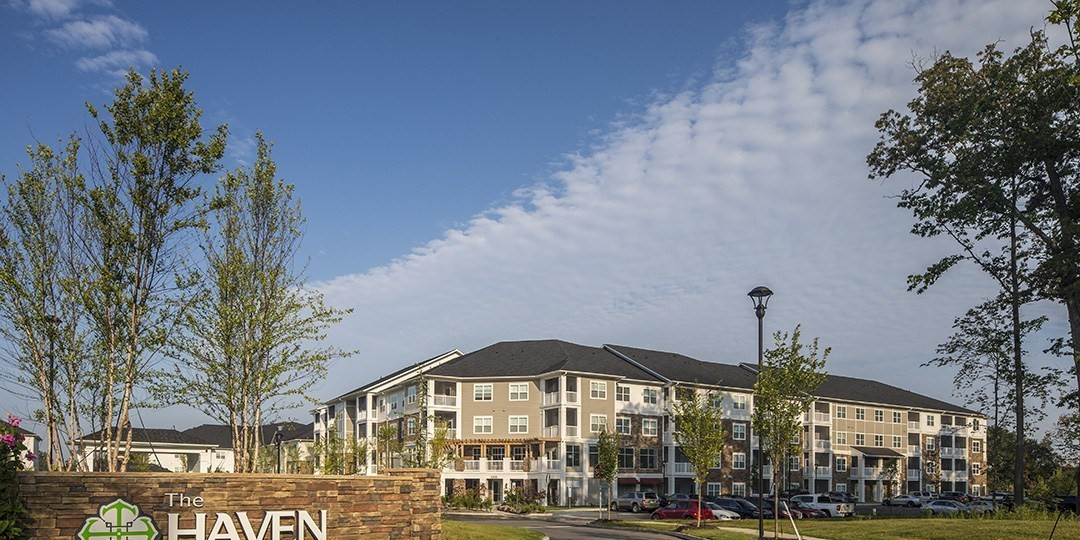 The Haven At Cranberry Woods Sterling Relo