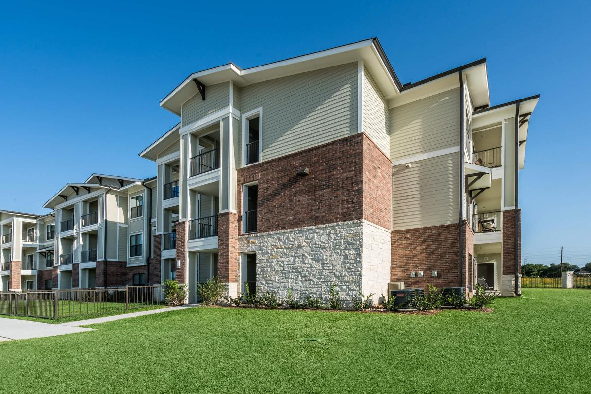 Wildwood Apartments San Angelo